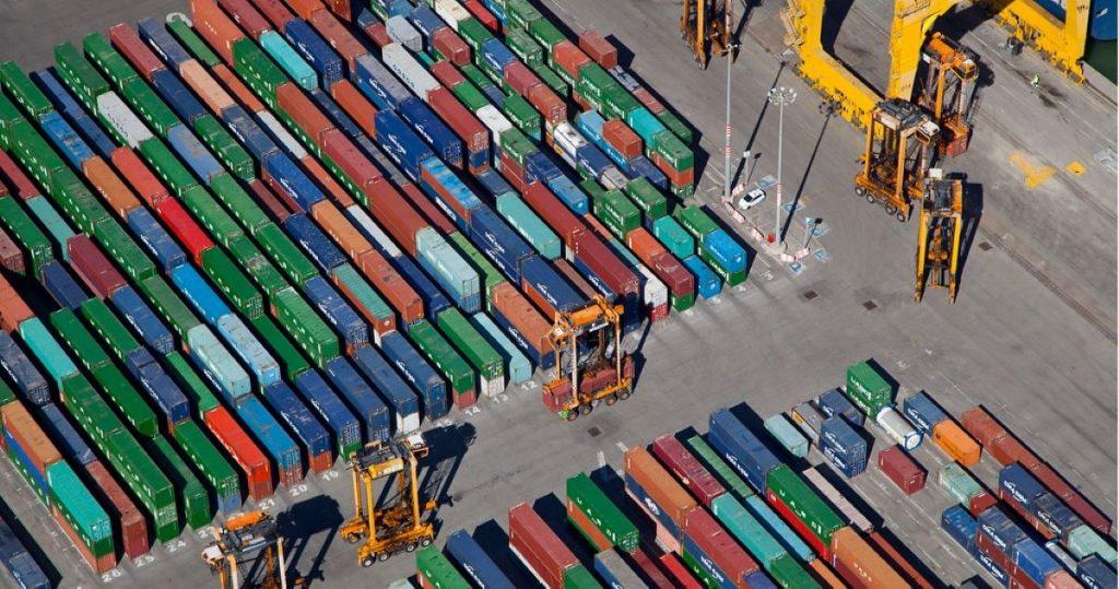 PORT DE BARCELONAO2 1024x539 - El IV Plan Estratégico transformará el Port de Barcelona en un smart logistic hub