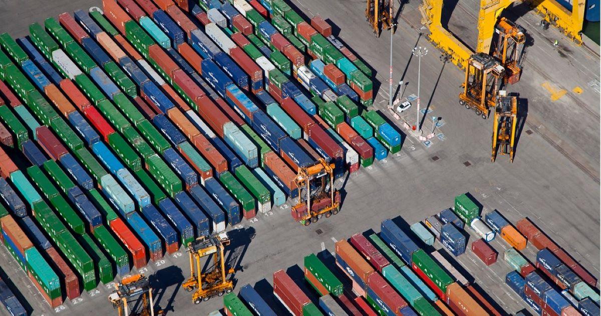 PORT DE BARCELONAO2 - El IV Plan Estratégico transformará el Port de Barcelona en un smart logistic hub
