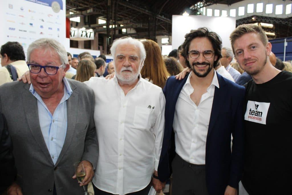 IMG 0712 1024x683 - El puerto de Barcelona liderará la revolución smart port