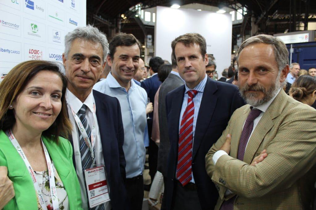 IMG 0714 1024x683 - El puerto de Barcelona liderará la revolución smart port