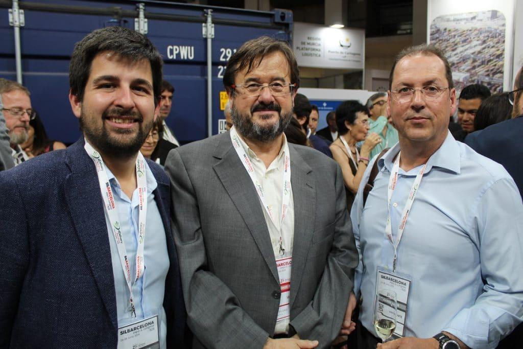 IMG 0723 1024x683 - El puerto de Barcelona liderará la revolución smart port