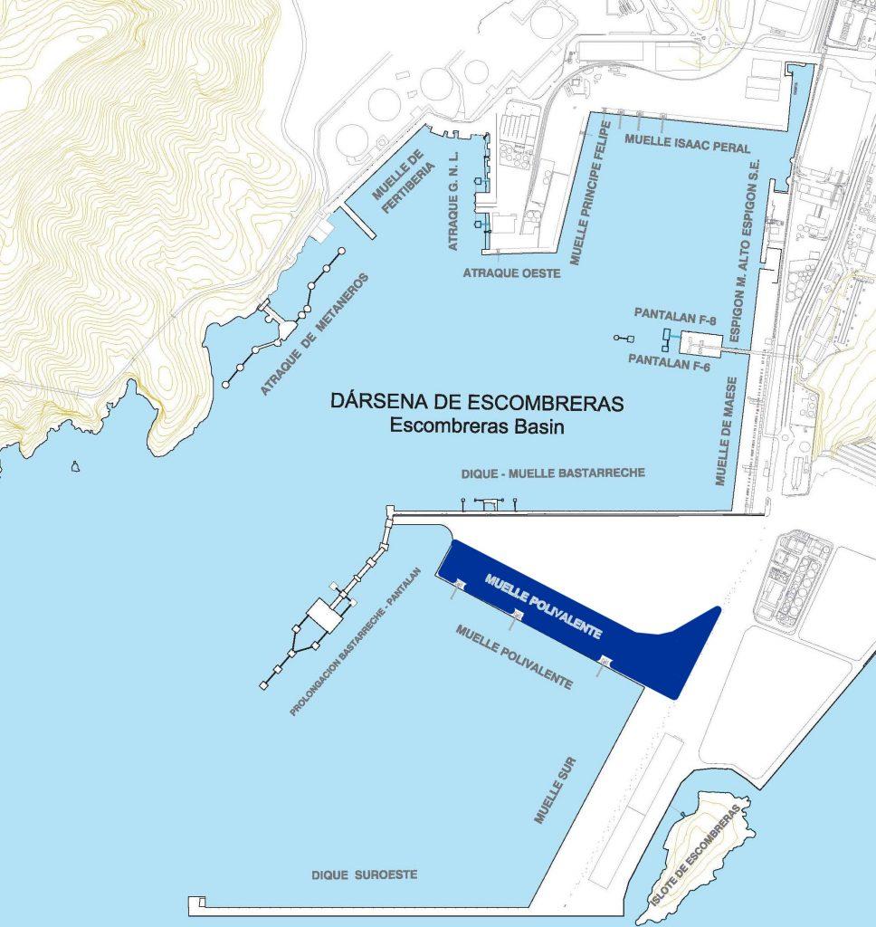 Muelle-Polivalente-Puerto-Cartagena