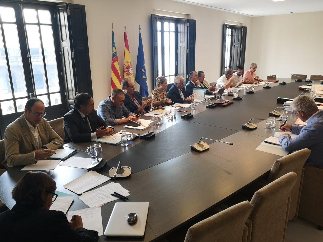 Consejo-Administracion-Puerto-Valencia-julio