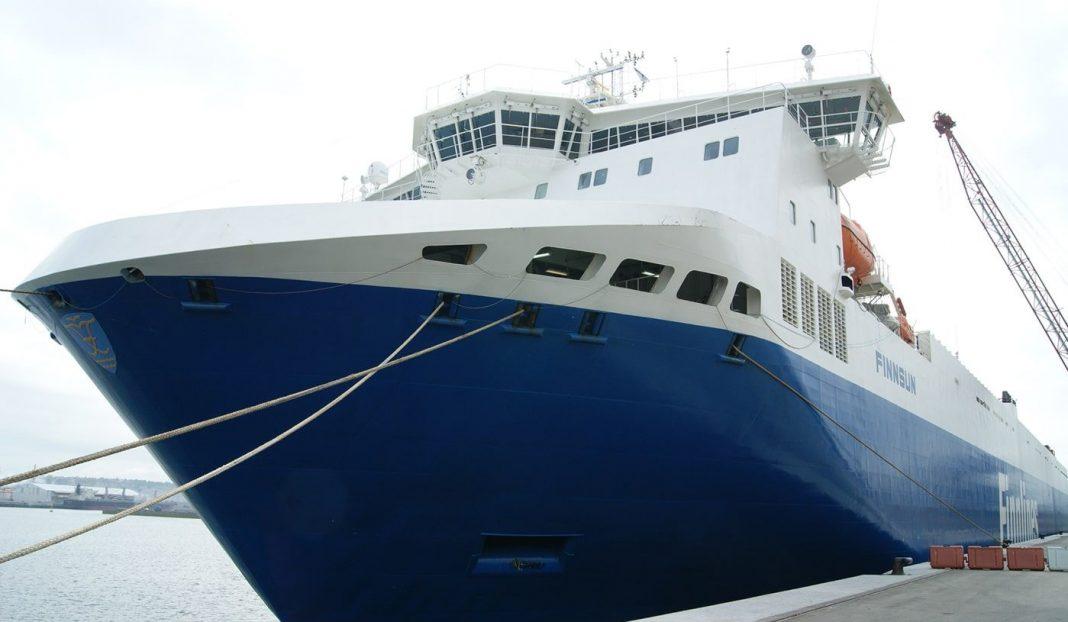Finnsun-barco-conexión-Bilbao-Noruega