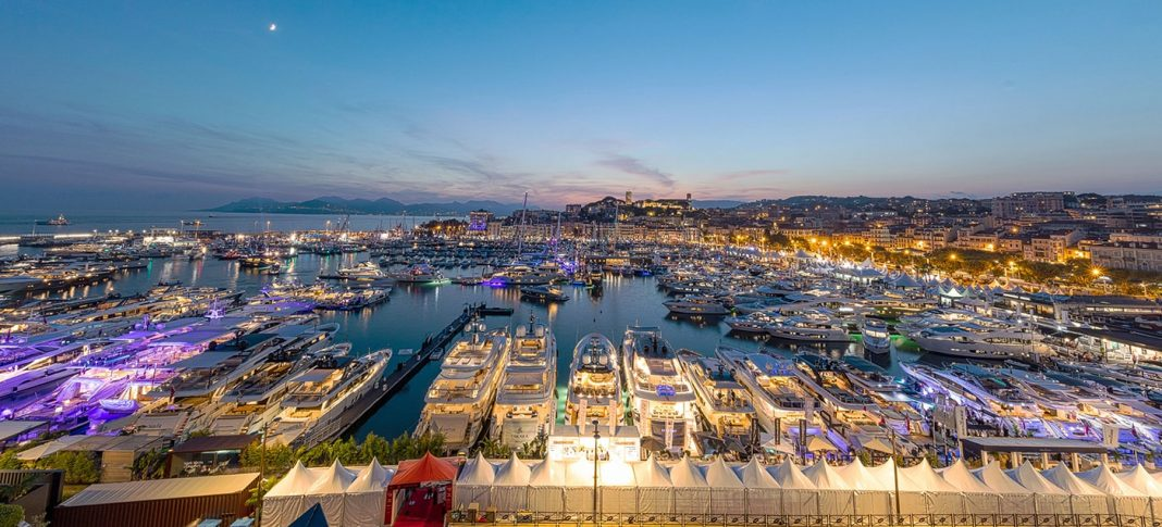 Cannes-yachting-festival