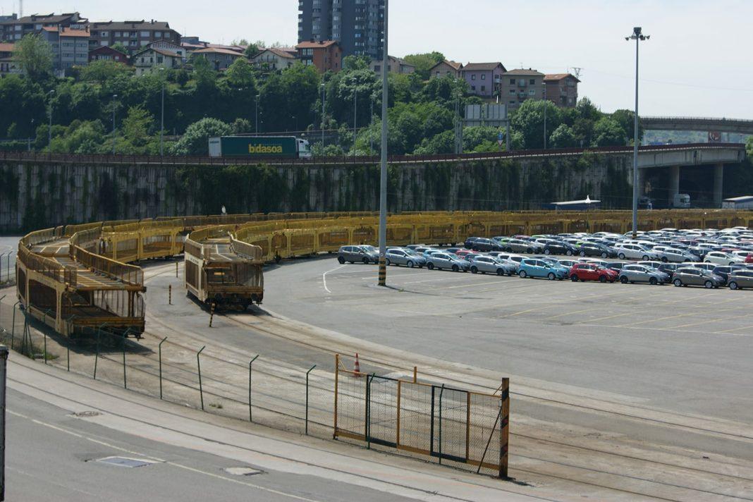 Vias-ferrocarril-Pasaia