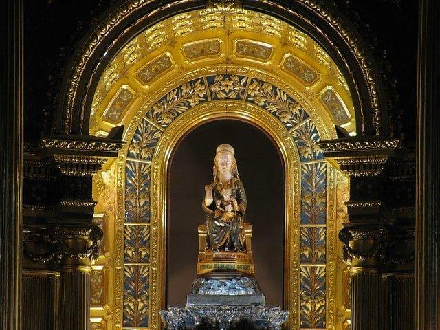 Santuario-Virgen-Begona