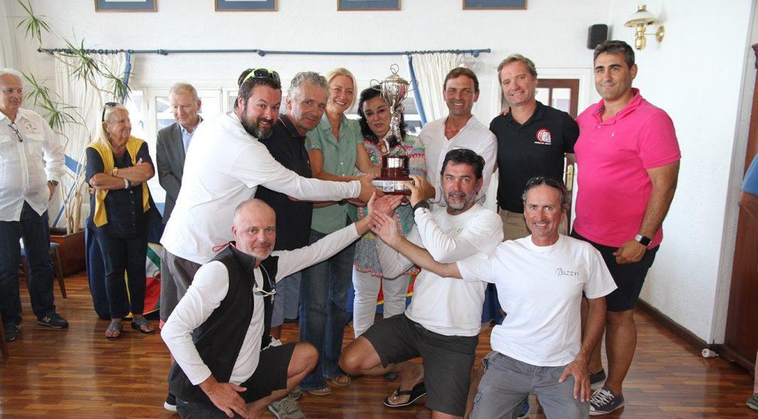 Ganadores Copa Castro 2019