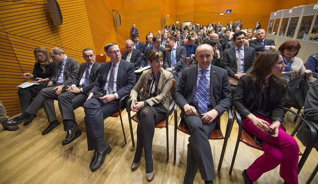 Reunion Comision Arco Atlantico