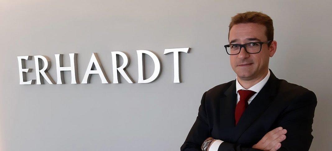 Alejandro Cañas Erhardt