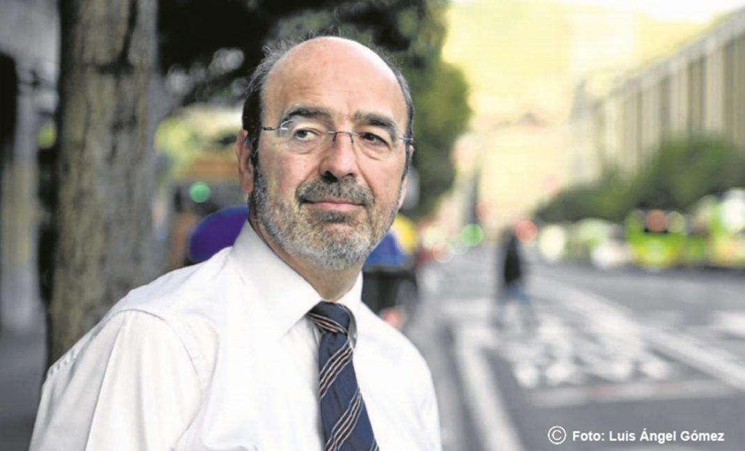 Ignacio Etxebarria