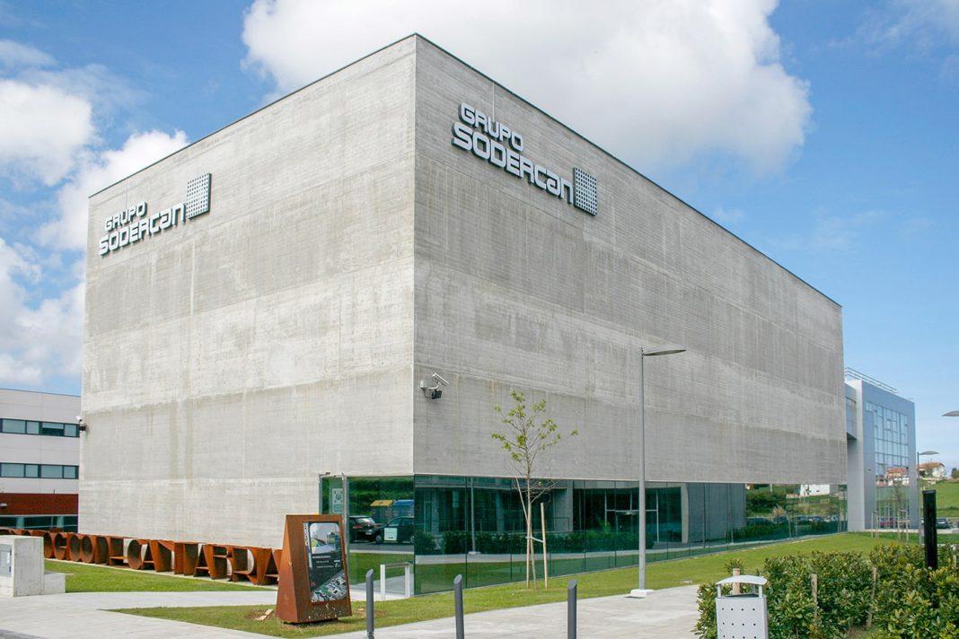 Edificio SODERCAN