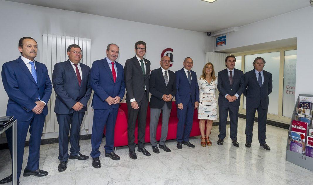 Transmodal Alava 2018