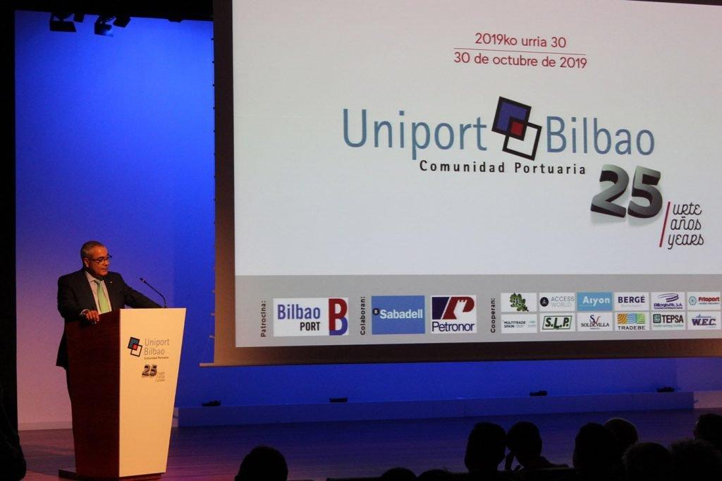 IMG 0352 min 1024x682 - UniportBilbao, 25 Aniversario de compromiso; la cooperación como valor