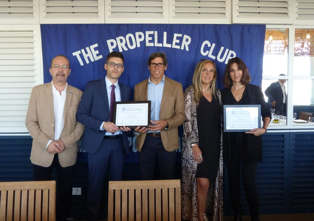 Propeller Club de Barcelona
