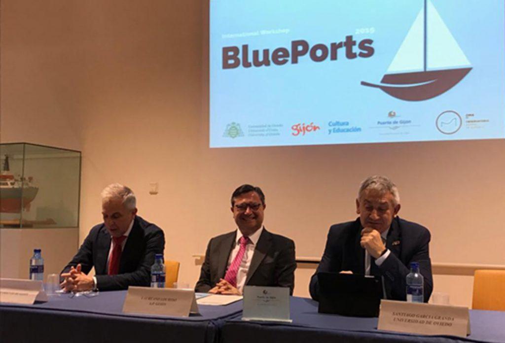 """blueport min 1024x696 - """"Blue Ports"""" 2019, concienciación frente a la especies invasoras en puertos"""