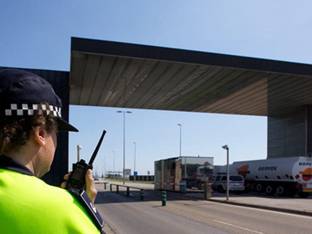 gijon control fronterizo min 1024x768 - El puerto de Gijón tendrá un nuevo control fronterizo de mercancías