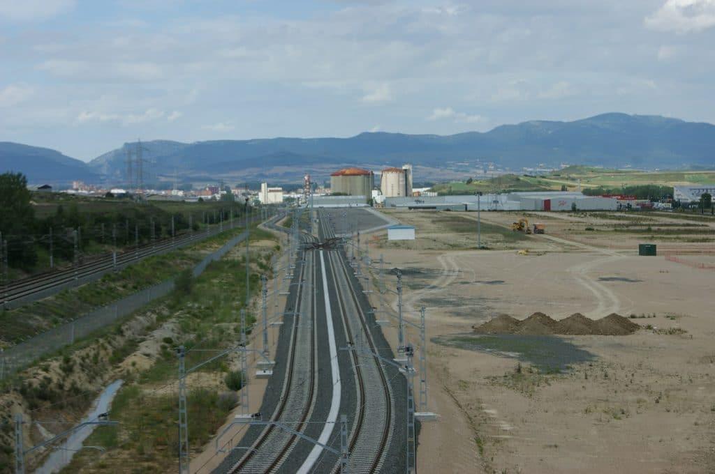 DSC02286 min 1024x680 - El puerto de Bilbao licita la gestión de su apartadero en Arasur