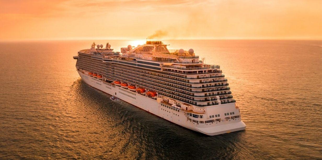 Los cruceros viran su rumbo: rutas sin escala y con el buque como atracción | El Canal Marítimo y Logístico