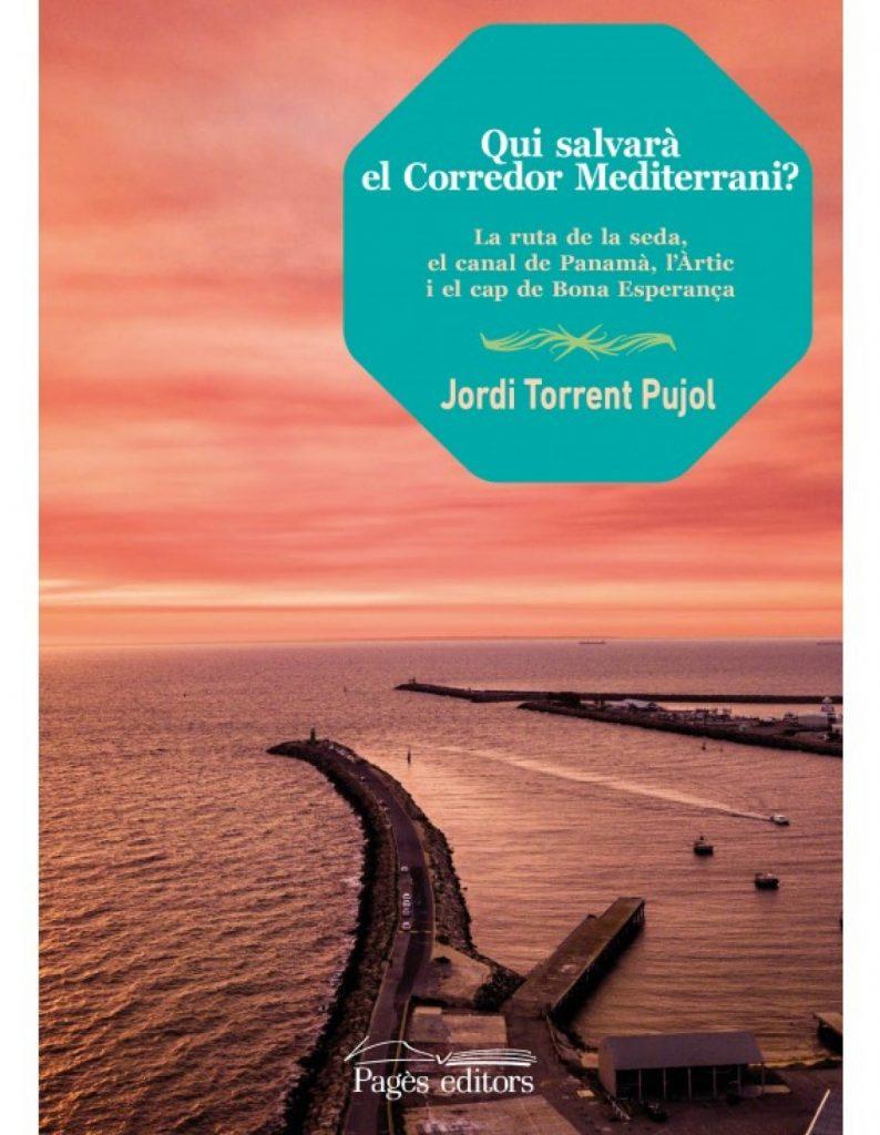 jordi torrent2 794x1024 - ¿Quién salvará el Corredor Mediterráneo?