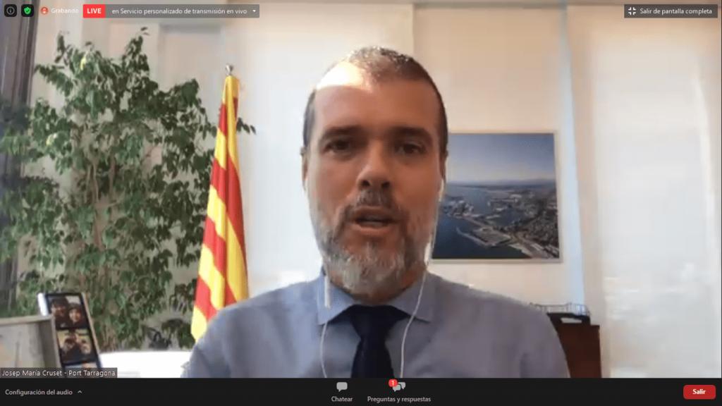 corredor5 min 1024x576 - El Corredor Mediterráneo se confía a los presupuestos y a los fondos europeos Covid