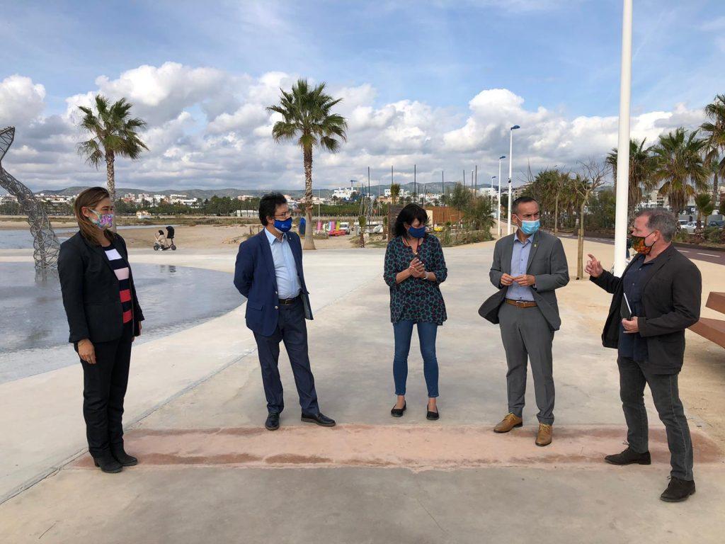 ports de la generalitat2 1024x768 - Ports de la Generalitat impulsa un centro de formación náutica y pesquera en Vilanova