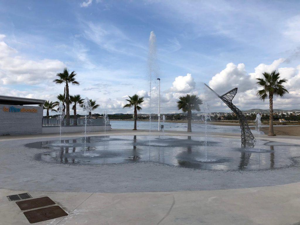 ports de la generalitat3 1024x768 - Ports de la Generalitat impulsa un centro de formación náutica y pesquera en Vilanova