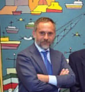 """1 - El buque más """"Green"""" de Grimaldi empieza a operar entre Italia y España"""