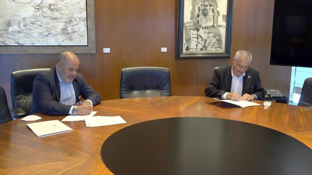bcl cluster vasco2 1024x576 - Catalunya y Euskadi promoverán proyectos logísticos conjuntos
