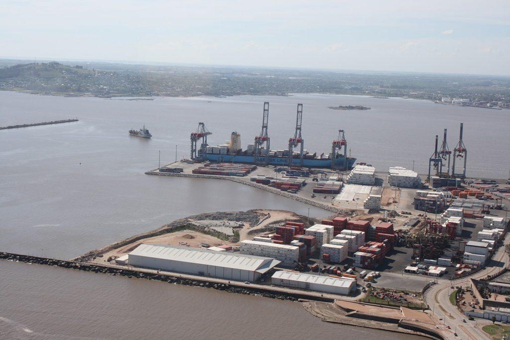 Montevideo min 1024x682 - Oportunidades de mercado en los puertos de Uruguay