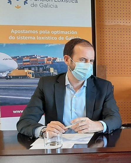 Reboredo - Galicia conoce las ventajas del TMDC