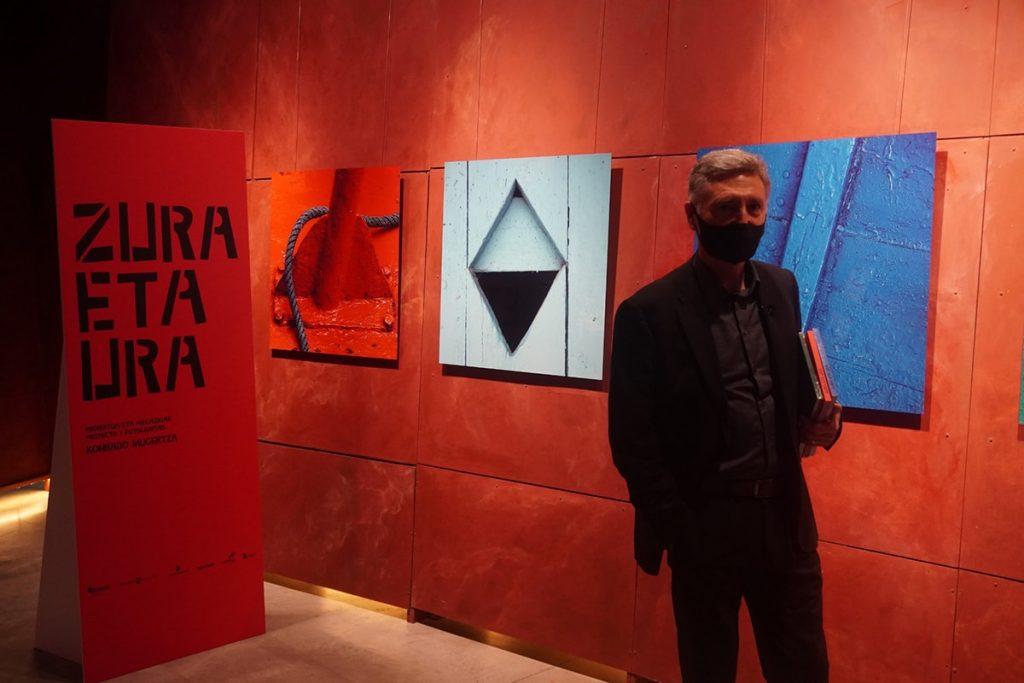 """ZURA ETA URA 4 min 1024x683 - Itsasmuseum Bilbao presenta su exposición """"Zura eta Ura"""""""