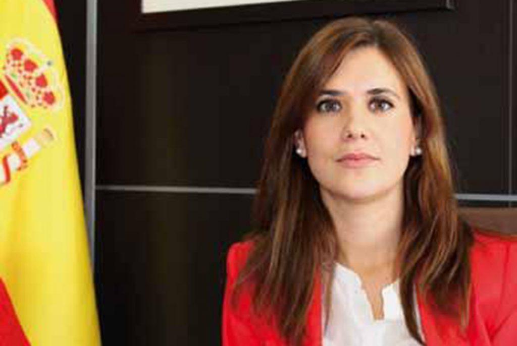 pilar parra2 1 1024x686 - Los puertos españoles invertirán más de 1.000 millones de euros en el 2021