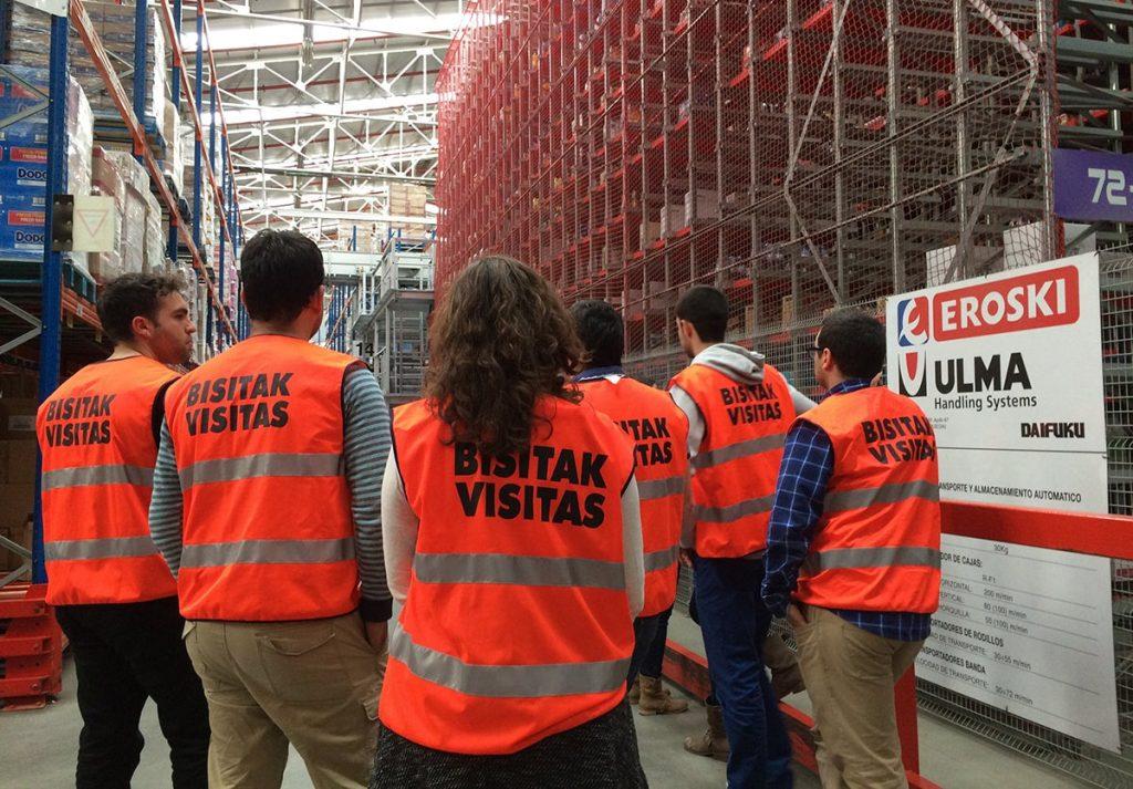 IVL3 min 1024x713 - El Instituto Vasco de Logística renueva su Junta Directiva