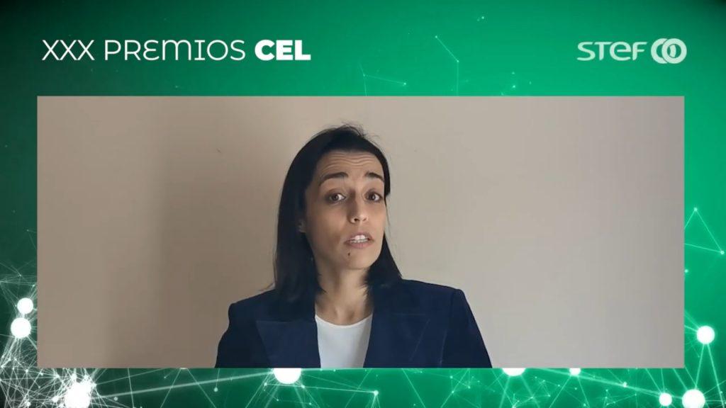 cel2 - Entrega de los Premios CEL a la excelencia logística