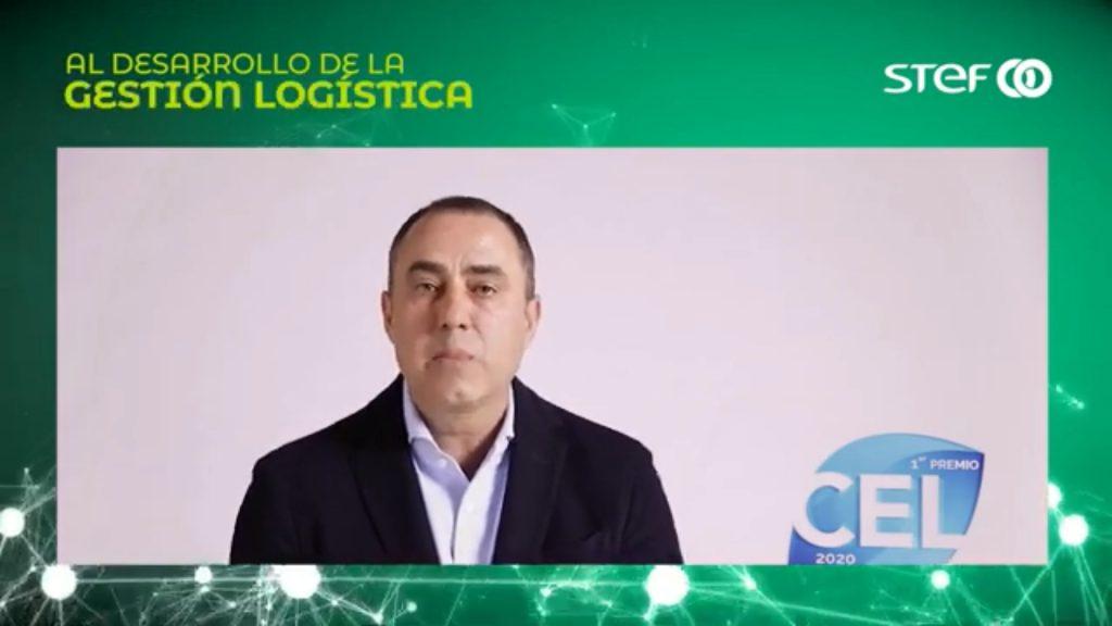 cel6 - Entrega de los Premios CEL a la excelencia logística