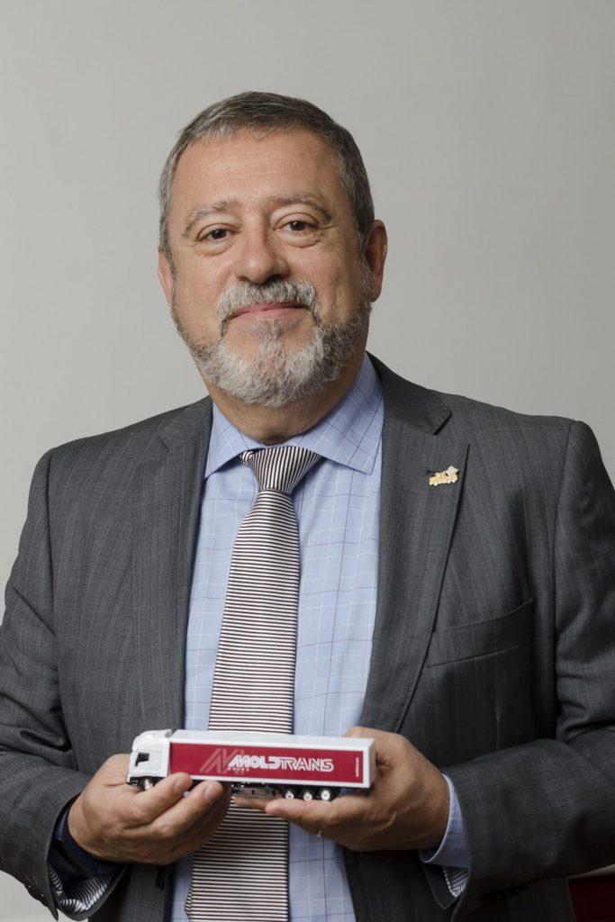 Carlos Moldes Moldtrans min 683x1024 - Moldtrans asiste a sus clientes para adaptarse al Brexit