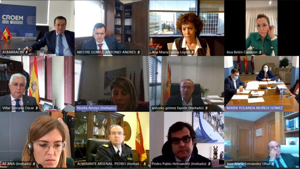 Cartagena C Admin2 min 1024x579 - El puerto de Cartagena recibe 12 millones de inversión privada
