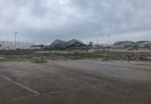 El puerto de Santander creará un espacio provisional para almacenamiento de vehículos