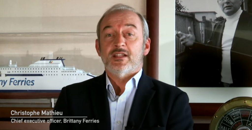 "MathieuS 1024x531 - Brittany Ferries aboga por ""corredores seguros"" para el verano"