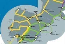 El puerto de Algeciras se adhiere a la Red del Ramal Central de los Corredores Mediterráneo y Atlántico