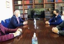 Boluda Towage presenta sus planes de expansión al puerto de Almería