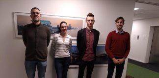 Grupo Salgar amplía su presencia internacional con una nueva delegación en Bélgica