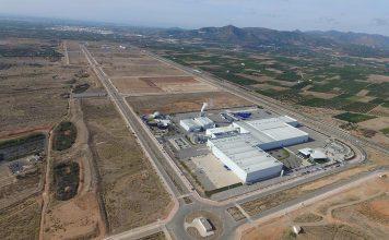 El Plan Especial del área logística de Sagunto podría aprobarse en un año