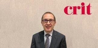 Grupo Crit incorpora a Peli Ortiz de Zárate como director regional en la zona Norte