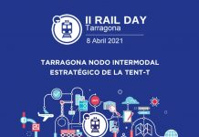Abiertas las inscripciones del II Rail Day del puerto de Tarragona