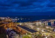 Hoja de ruta para la transición energética del puerto de Bilbao a 2030 y 2050
