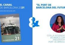 Presentación online del Anuario de referencia: El Canal de Barcelona 2021