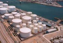 Euroenergo registró plena capacidad en su terminal de Tarragona