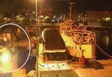 Policía Portuaria de Barcelona y Mossos resuelven hurtos de material de pesca valorado en más de 60.000 euros